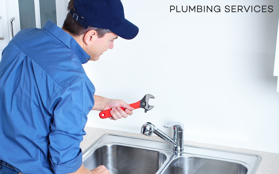 General Plumbing Services In London